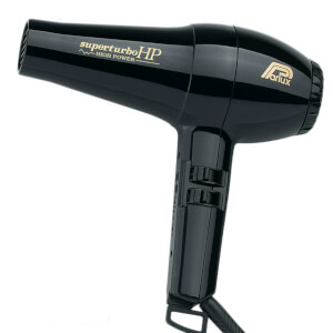 Parlux Superturbo HP Hair Dryer 2400W (Various Shades)