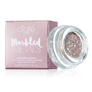 Ciaté London Marbled Metals Eye Shadow - Serendipity 4g