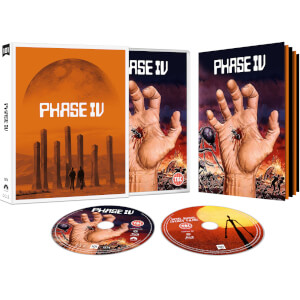 Phase IV - Limited Edition