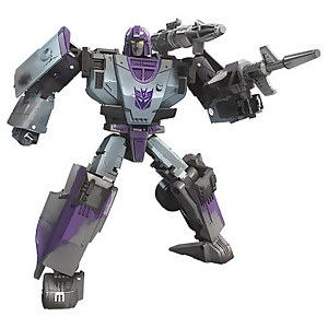 Transformers Generations War for Cybertron - Decepticon Mirage