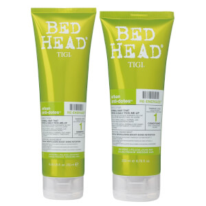 TIGI Bed Head Urban Antidotes Re-Energize Shampoo and Conditioner