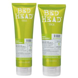 TIGI Bed Head Urban Antidotes Re-Energize Shampoo and Conditioner