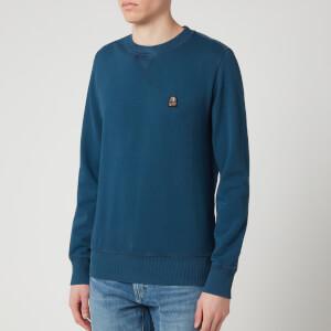 Parajumpers Men's Caleb Basic Sweatshirt - Interstellar