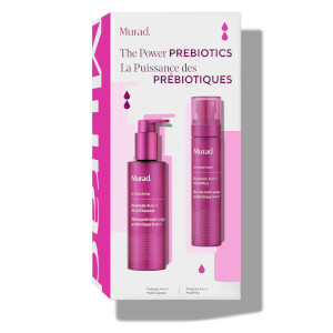 Murad The Power Prebiotics Set (Worth £68.00)