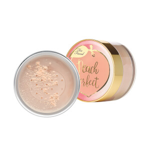 Too Faced Peach Perfect Loose Setting Powder