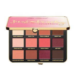 Too Faced Just Peachy Eyeshadow Palette