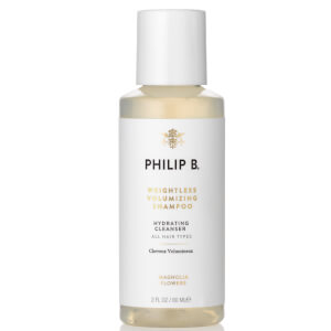 Philip B Weightless Volumizing Shampoo 60ml