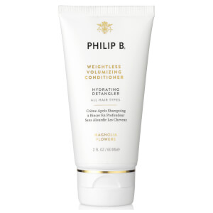 Philip B Weightless Volumizing Conditioner 60ml