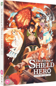 The Rising of the Shield Hero: Season One Part Two