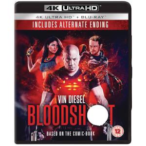 Bloodshot - 4K Ultra HD (Includes 2D Blu-ray)