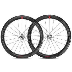 Fulcrum Speed 55T Disc Brake Wheelset