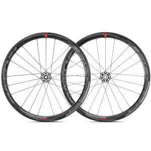 Fulcrum Speed 40T Disc Brake Wheelset