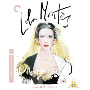 Lola Montes - The Criterion Collection
