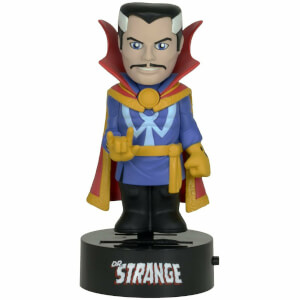 NECA Body Knockers Marvel Dr Strange