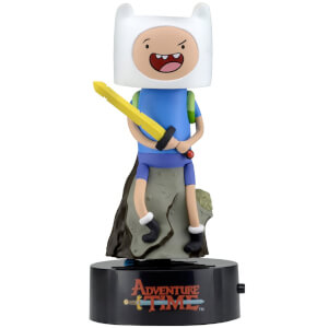 NECA Body Knockers Adventure Time Finn