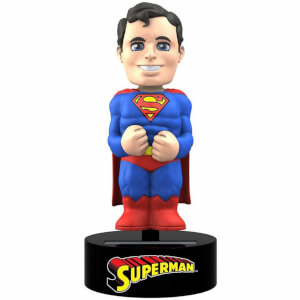 Figurine NECA Body Knockers - Superman - DC Comics