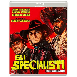 The Specialists (Eureka Classics)