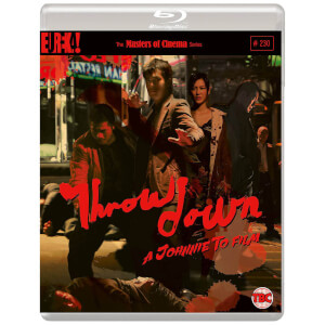 Throw Down (Masters of Cinema)