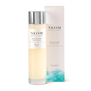 NEOM Organics London Bedtime Hero Bath Foam 200ml