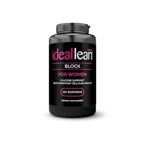 IdealLean Block - 120 Servings