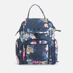 Joules Women's Dinky Backpack - Anniversary Floral