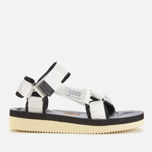 Suicoke Women's Depa-V2 Nylon Sandals - White
