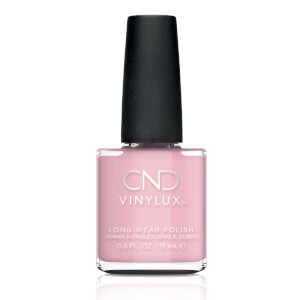 CND Vinylux Carnation Bliss Nail Varnish 15ml