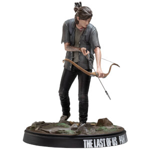Statuette PVC Ellie The Last of Us Part II Dark Horse 20cm