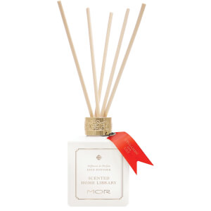 MOR Fragrant Reed Diffuser Cyclamen and Lily 180ml