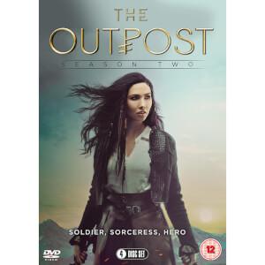 The Outpost: Season 2