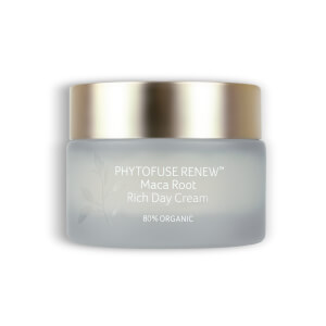 INIKA Phytofuse Renew Maca Root Rich Day Cream 50ml