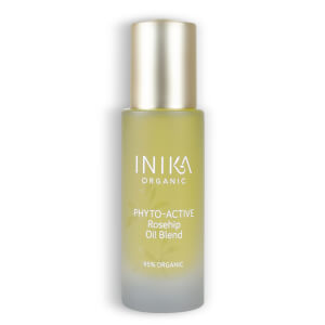 INIKA Phyto-Active Rosehip Oil 30ml