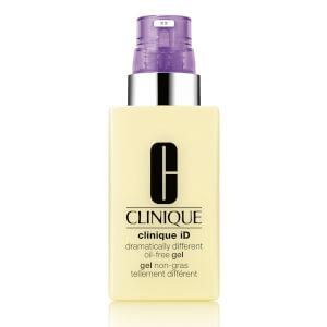 Clinique iD Oil Free Gel + Lines & Wrinkles Bundle