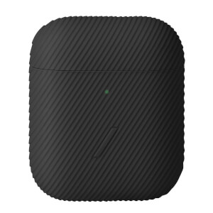 Native Union Curve Airpods Case - Black