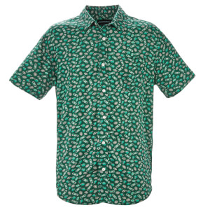 Limited Edition TNMT Ditsy Printed Shirt - Zavvi Exclusive