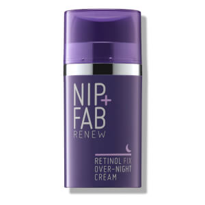 NIP+FAB Retinol Fix Over-Night Cream 50ml