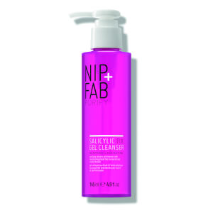 NIP+FAB Salicylic Fix Cleanser 145ml