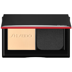 Shiseido Synchro Skin Self-Refreshing Custom Finish Powder Foundation 9g (Various Shades)