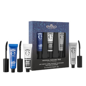 Eyeko Mystical Mascara Trio Christmas Set (Worth £30.00)