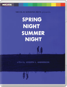 Spring Night Summer Night - Limited Edition
