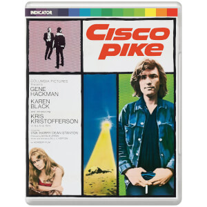 Cisco Pike - Limited Edition