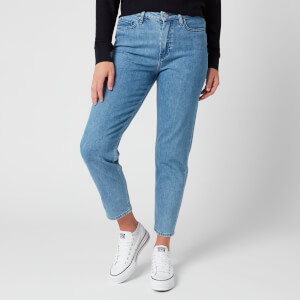 Tommy Hilfiger Women's Gramercy Tapered Jeans - Lizz