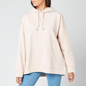 Tommy Hilfiger Women's Cindy Relaxed Hoodie - Cameo