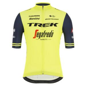 Santini Trek-Segafredo Training Blend Jersey