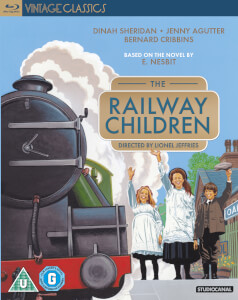 The Railway Children 50th Anniversary