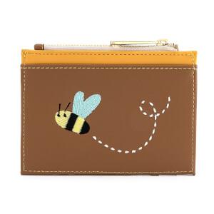 Loungefly Disney Winnie The Pooh Hunny Bee Cardholder