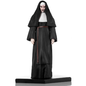 Iron Studios the Nun Art Scale Statue 1/10 The Nun 19 cm