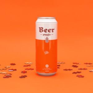 Beer Puzzle - Ale