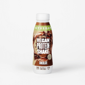 Vegan Protein Shake (Sample)