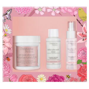 Christophe Robin Volume Gift Set  (Worth $79.00)
